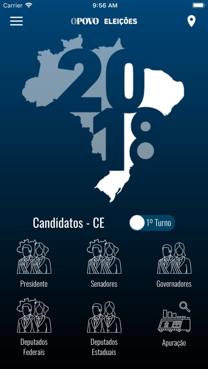 O POVO Eleições