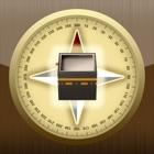 iSalam:朝拜指南针 icon