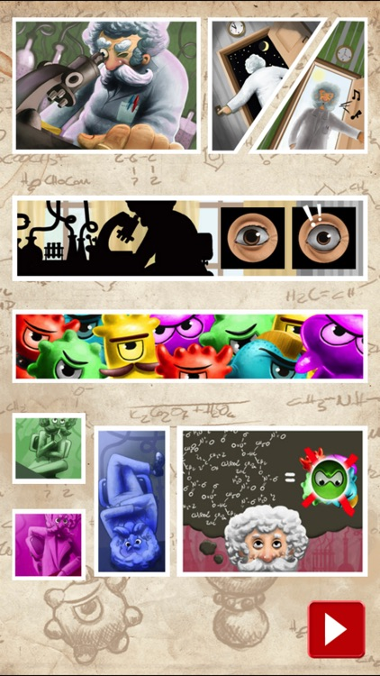Get the Germs: Addictive Physics Puzzle Game screenshot-4