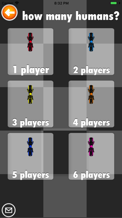 Light Cycles Multiplay screenshot 3