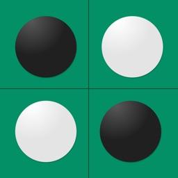リバーシGO(オセロ)2人対戦できる定番 ゲーム