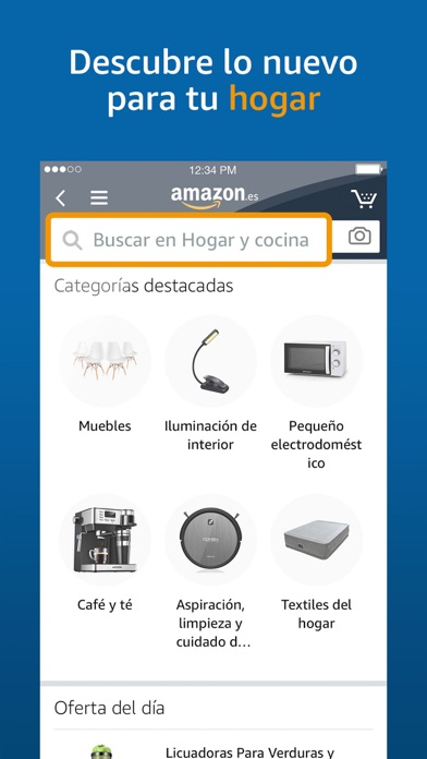 download Amazon Móvil apps 6