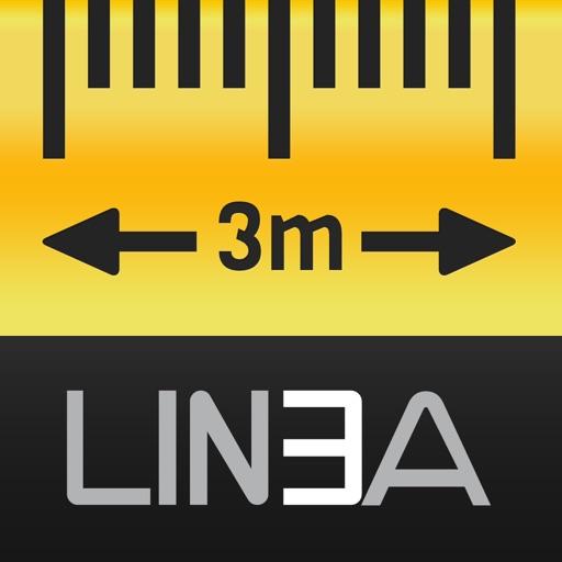 Measure Tools - LINEA iOS App