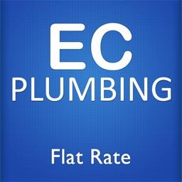 EC Plumbing Flat Rate