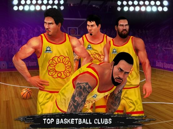 Fanatical PRO Basketball 2018 screenshot 8