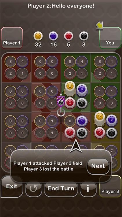 Black Eye screenshot-3