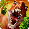 Free Pixel Games Ltd - Dinosaur Zoo-The Jurassic game artwork