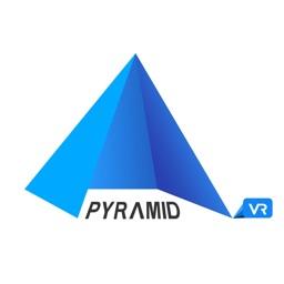 金字塔VR直播-4K高清商务VR直播平台