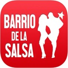 Barrio App icon