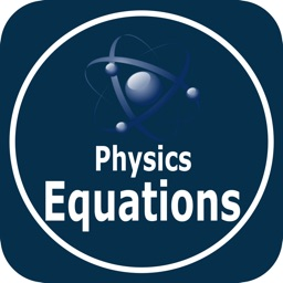 Physics - Equations