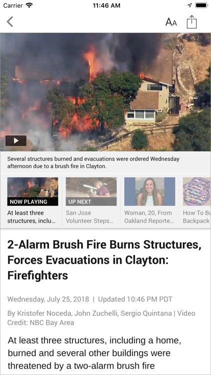 NBC Bay Area screenshot-3