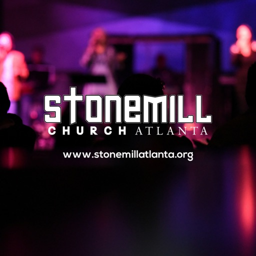 STONEMILL CHURCH ATLANTA icon