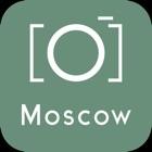 Moscú Tours Guía icon