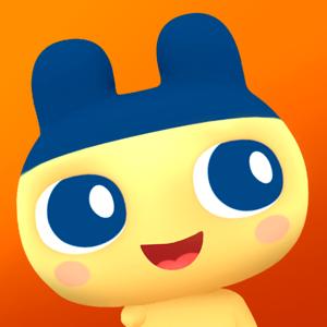 My Tamagotchi Forever Games app