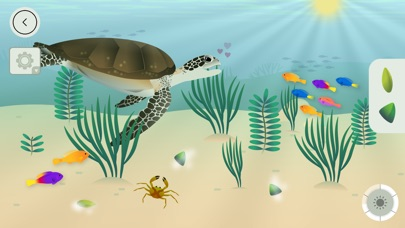 Coral Reef by Tinybop Screenshot 5