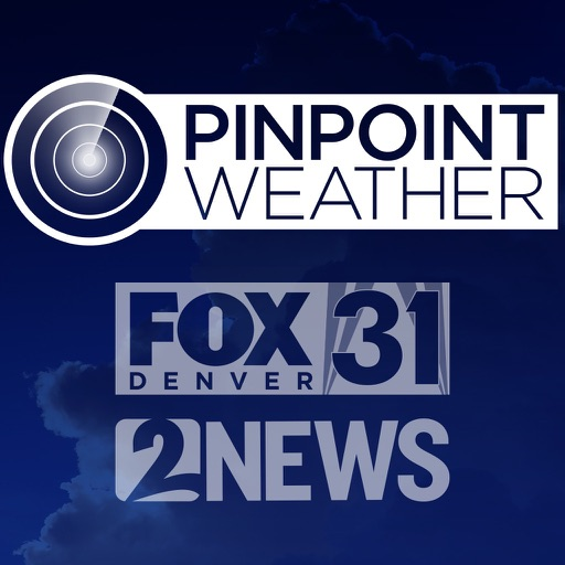 Pinpoint Weather - KDVR & KWGN
