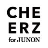 次世代スター応援アプリ-CHEERZ fo...