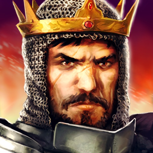 Fortress Kings - Strategy MMO