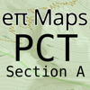 Offline PCT Map, Section A