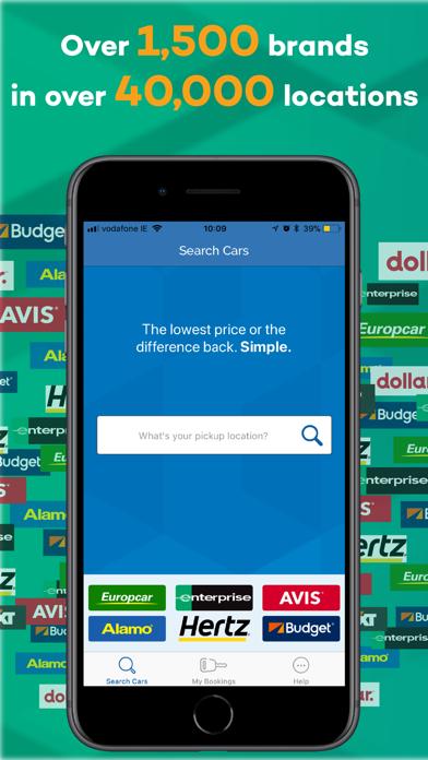arguscarhire com – Car Rental | App Price Drops