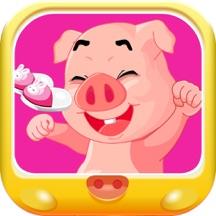 粉红小猪家庭用品