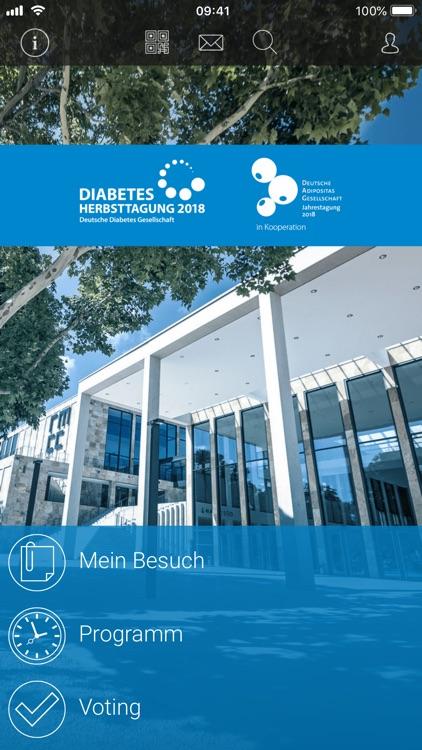 diabetes herbsttagung