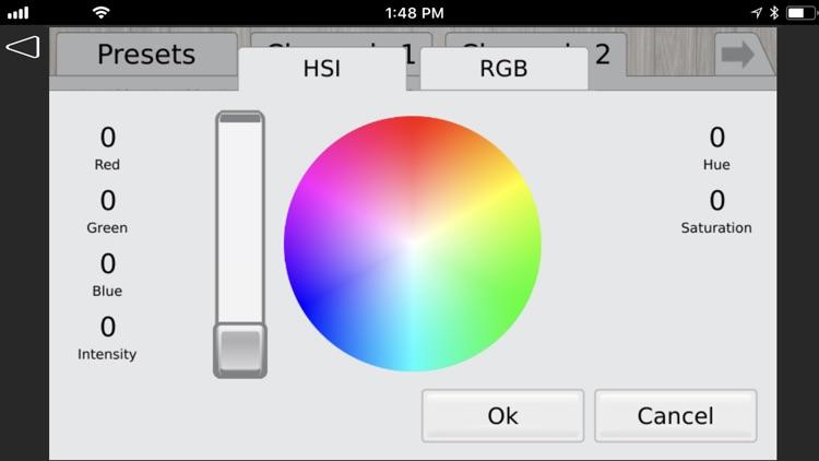 Paradigm Touchscreen Remote screenshot-3