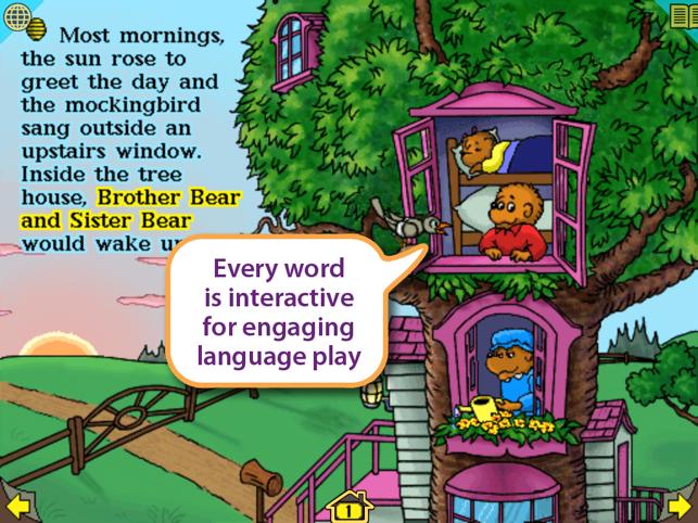 Wanderful Storybooks Screenshot