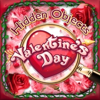 Codes for Hidden Object Valentines Day Hack