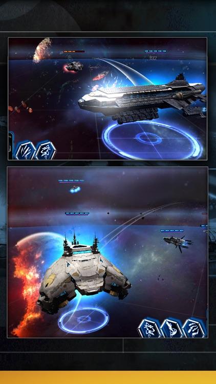 Galaxy Reavers screenshot-4