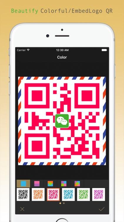 QR Code Studio Pro-QR Scanner screenshot-4