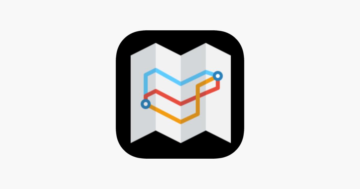 Singapore MRT LRT Offline on the App Store
