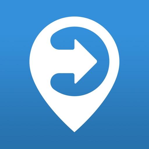ally: your city route planner by Door2Door GmbH