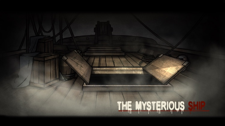 The mysterious ship:Titanic screenshot-3