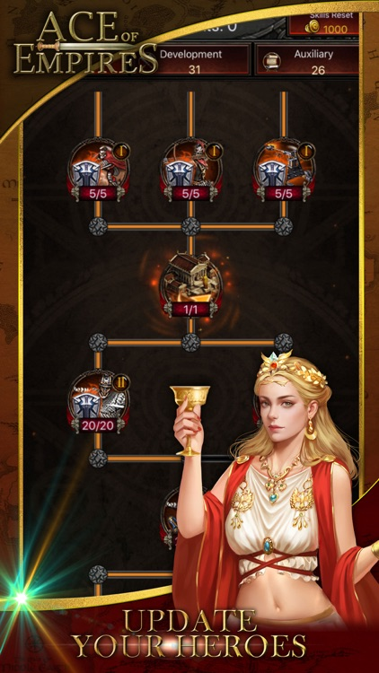 Ace of Empires screenshot-4