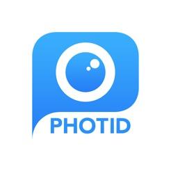 Photid - Passport photo editor