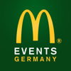 McDonald's Events Deutschland