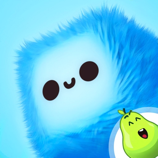 Fluffy Fall icon