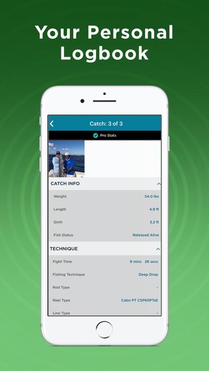 Fishing Spots - Official App screenshot-3