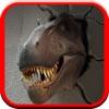 迪诺动物园:游戏的孩子5岁,恐龙声音,困惑与配对游戏