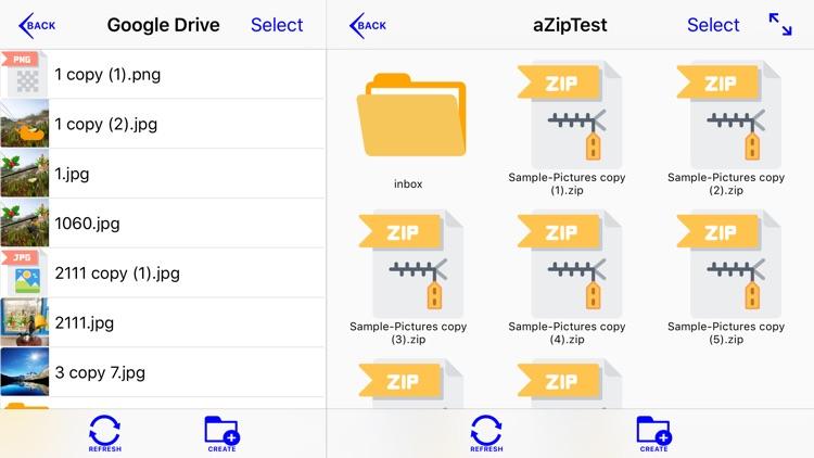 CloudEye Pro - File Browser screenshot-5