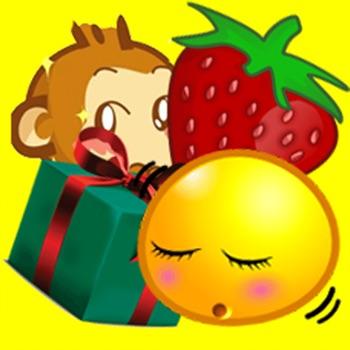 Emoji Keyboard - Gif Stickers