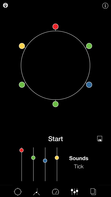 Metronome by Musicopoulos screenshot-3