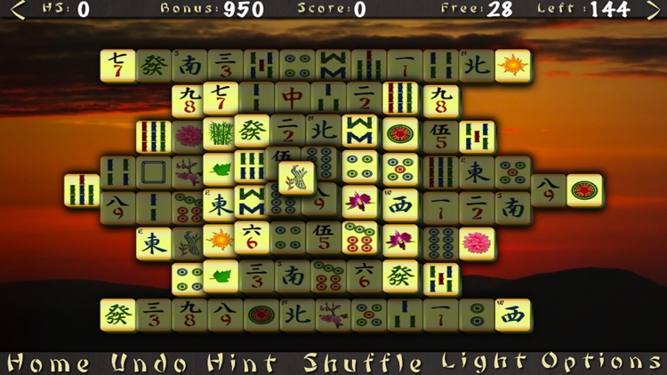 Mahjong™ screenshot-0