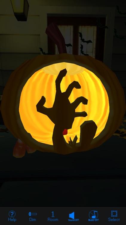 Pumpkin 3D LITE screenshot-3