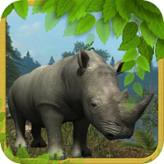 Activities of Rhinoceros Simulator 3D