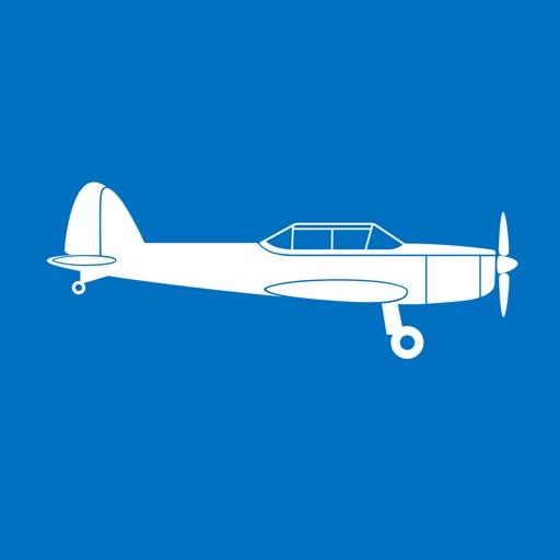 aeroclAPP iOS App