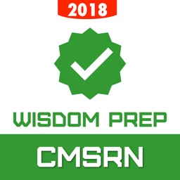MSNCB CMSRN Exam Prep  - 2018