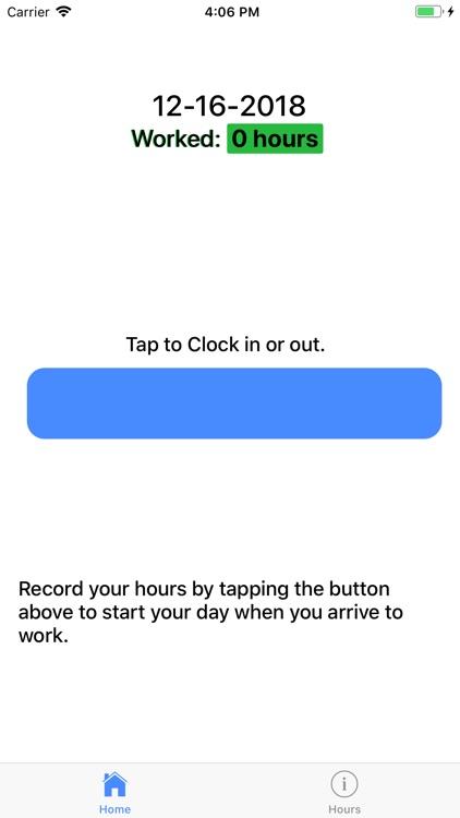 NWA Clock