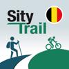 SityTrail Belgium